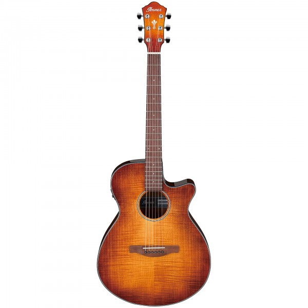 Κιθαρες - ηλεκτροακουστικες κιθαρες ibanez aeg70-vvh