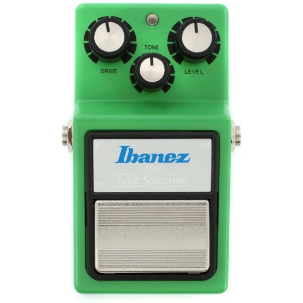 effect pedals for electric guitar ibanez