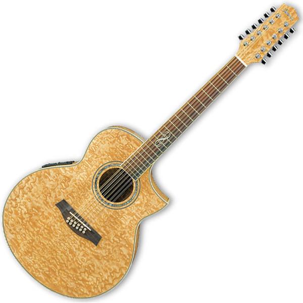 Κιθαρες - ηλεκτροακουστικες κιθαρες ibanez ew2012ase-nt