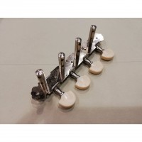 Tuning machines for bouzouki