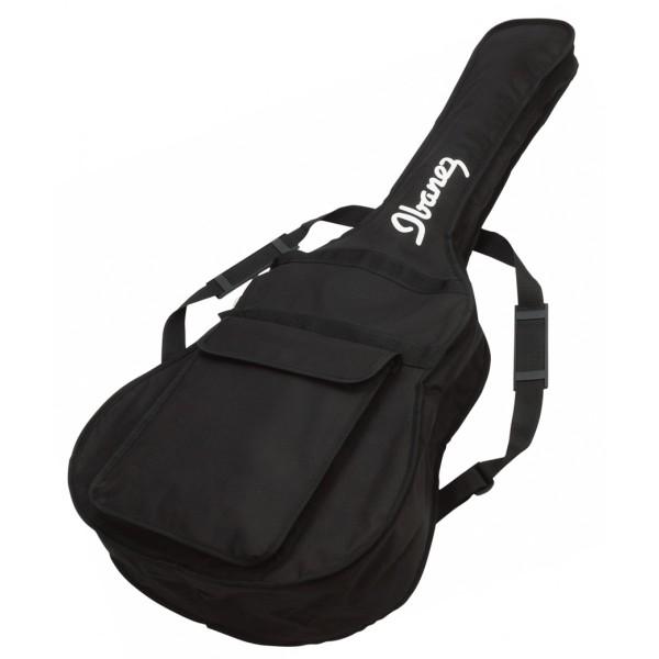 """Αξεσουαρ - Εγχορδα - IBANEZ ICB101 Θήκες Κλασικής Κιθάρας Μουσικός Οίκος """"Τρίμη"""""""