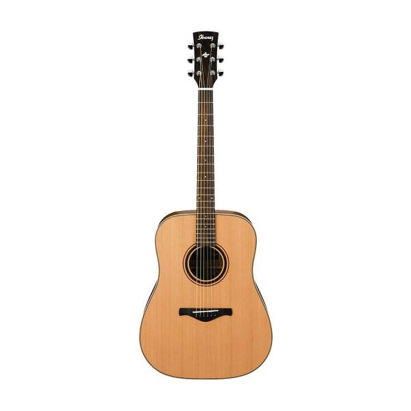 Κιθαρες - ακουστικες κιθαρες ibanez aw250-lg