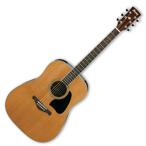 Acoustic Guitars ibanez aw370-nt