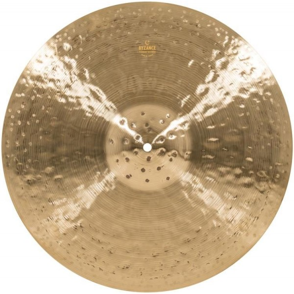 "Ντραμς - πιατινια meinl byzance foundry reserve 18"" crash"