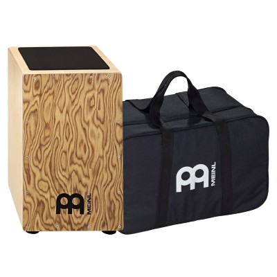 MEINL CAJ3MB-M+BAG