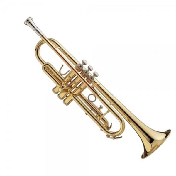Trumpet c g conn 27b