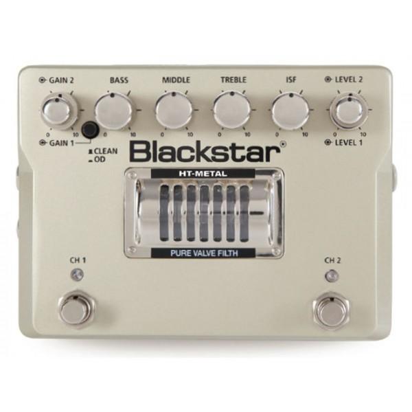 πεταλια ηλεκτρικης κιθαρας blackstar