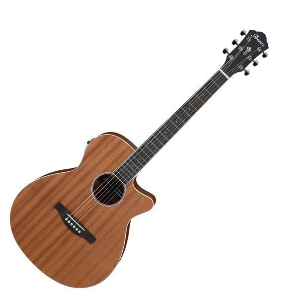 Κιθαρες - ηλεκτροακουστικες κιθαρες ibanez aeg7mh-opn