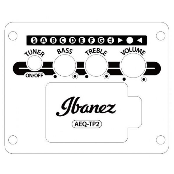 Κιθαρες - ηλεκτροακουστικες κιθαρες ibanez aw54ce-opn