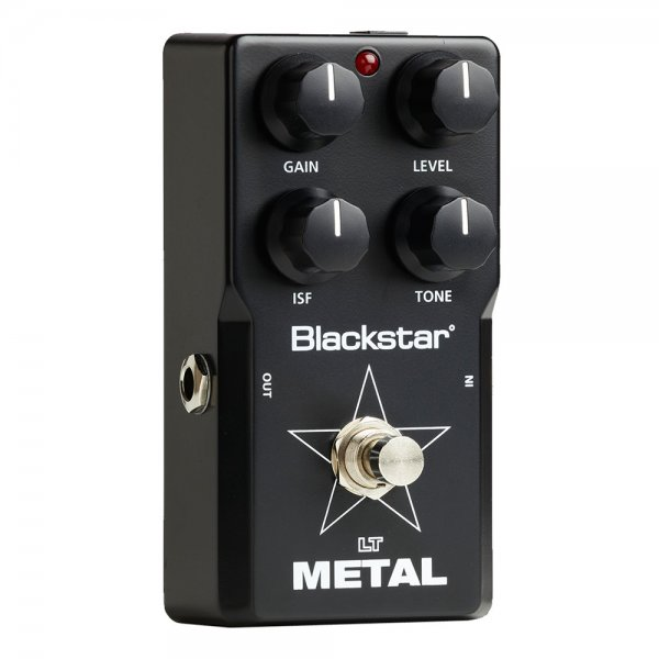effect pedals for electric guitar blackstar