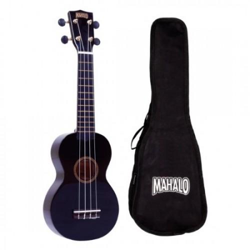MAHALO MR1-BK