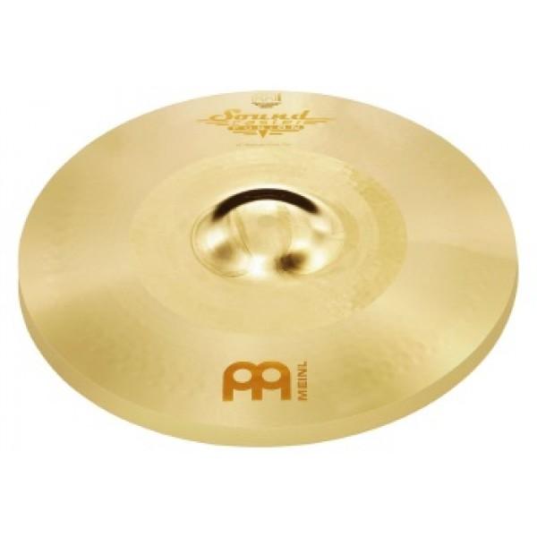 """Ντραμς - πιατινια meinl soundcaster fusion medium 14"""" hihat"""