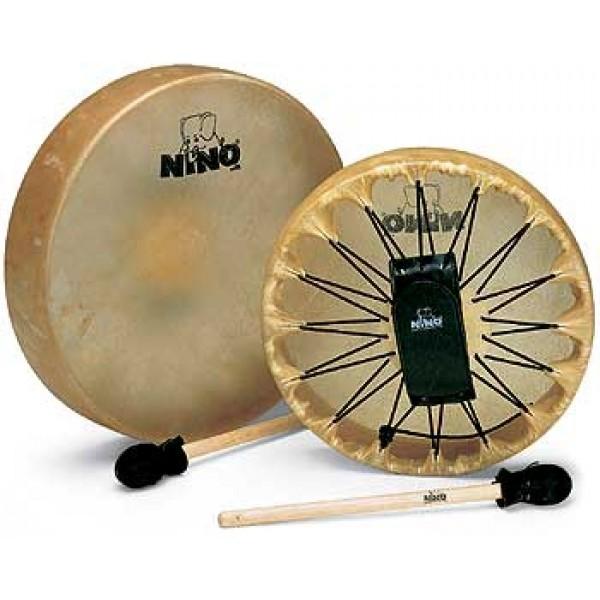 Κρουστα - meinl nino553 frame drums (bendirs)