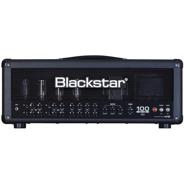 amplifiers heads for guitar blackstar