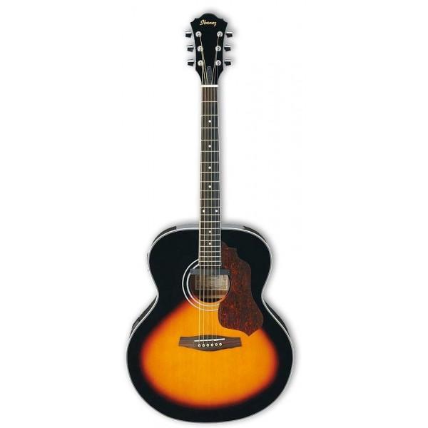 Κιθαρες - ηλεκτροακουστικες κιθαρες ibanez sge130-vs