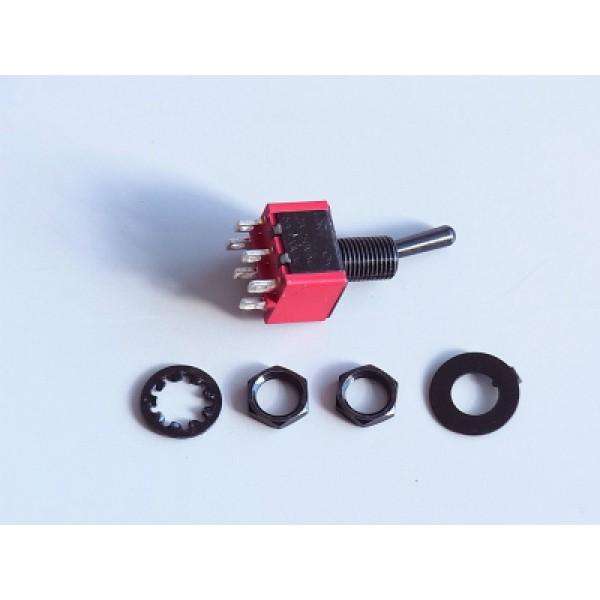 """Αξεσουαρ - Ανταλλακτικα - IBANEZ 3SW1MC0003 Ηλεκτρικά για Κιθάρες Μουσικός Οίκος """"Τρίμη"""""""
