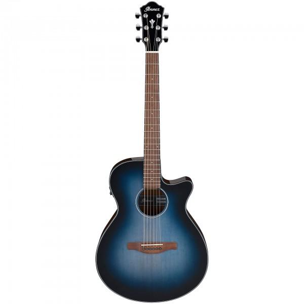 Κιθαρες - ηλεκτροακουστικες κιθαρες ibanez aeg50-ibh