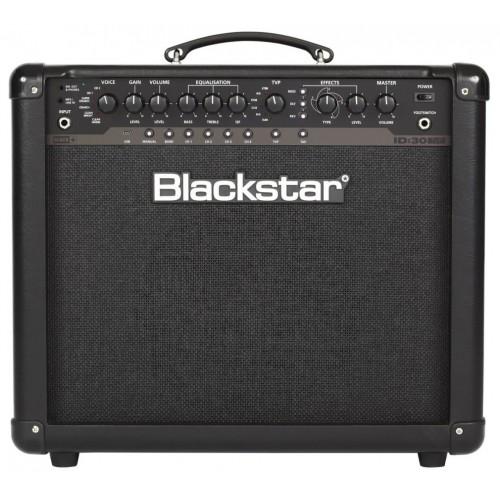 BLACKSTAR ID 30TVP