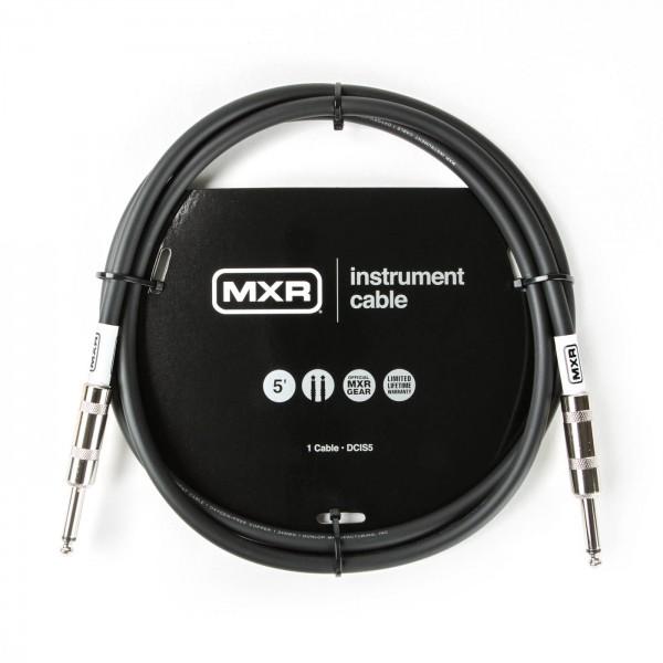 DUNLOP MXR DCIS5 Instrument Cables