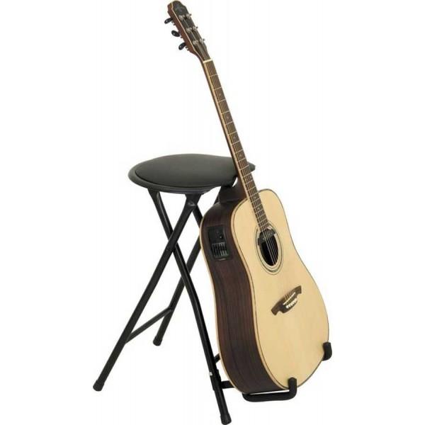 "Mουσικα οργανα αθηνα - FARLEY'S STAGE PLAYER Καθίσματα Μουσικός Οίκος ""Τρίμη"""