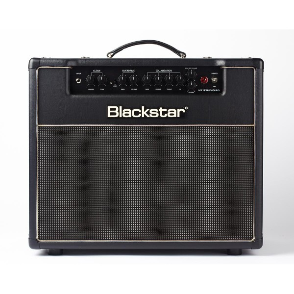 combos for electric guitar blackstar