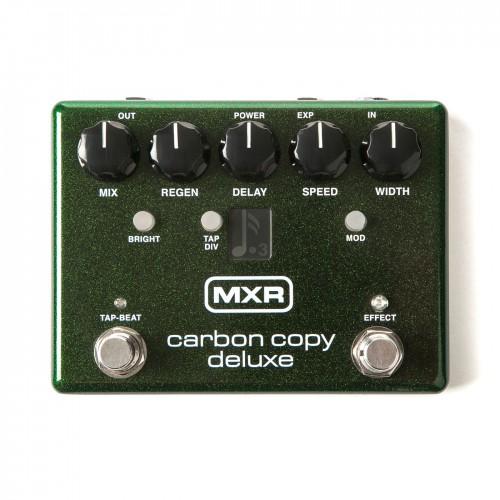 DUNLOP MXR M292