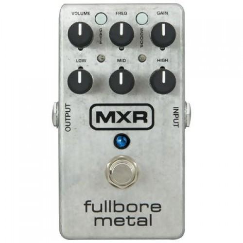 DUNLOP MXR M116