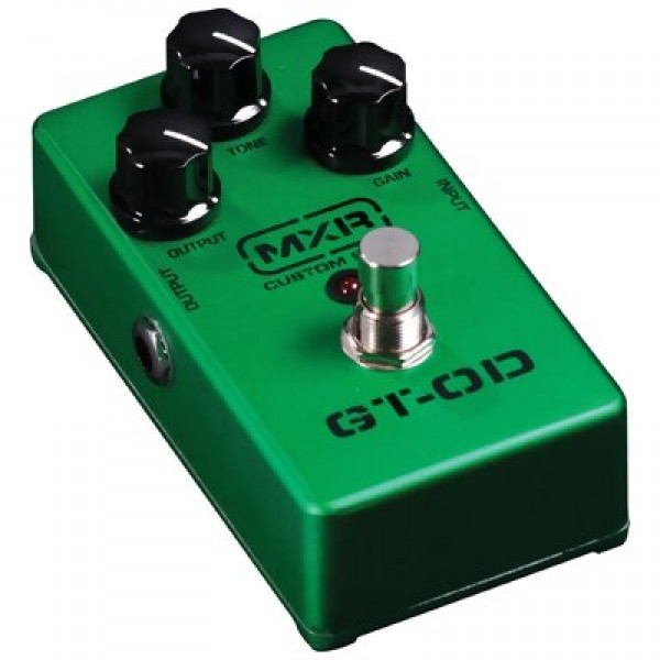 effect pedals for electric guitar dunlop