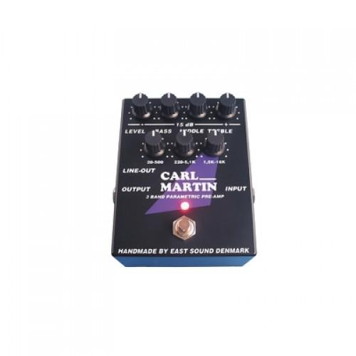 CARL MARTIN PARAMETRIC PRE-AMP