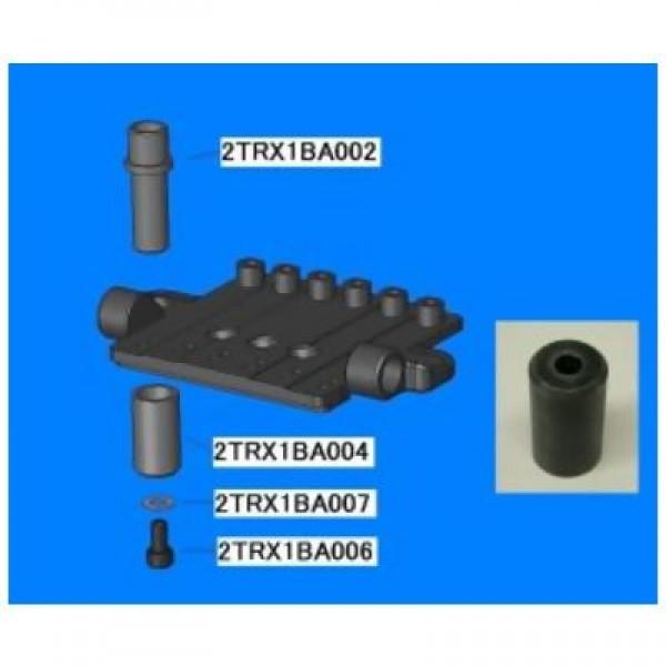 """Αξεσουαρ - Ανταλλακτικα - IBANEZ 2TRX1BA004 Tremolo units / Bridges Μουσικός Οίκος """"Τρίμη"""""""