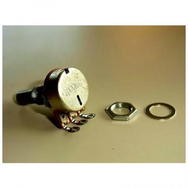 """Αξεσουαρ - Ανταλλακτικα - IBANEZ 3VR1MC0002 Ηλεκτρικά για Μπάσα Μουσικός Οίκος """"Τρίμη"""""""