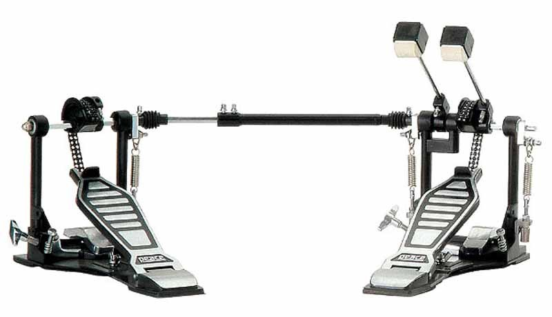 twin pedal for drums peace
